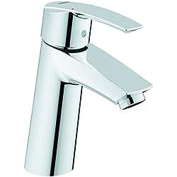 Grohe Mitigeur de lavabo avec Tirette Start, 23575001, M