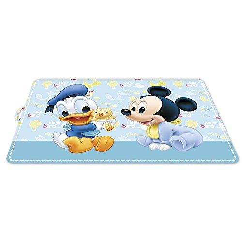 Stor Nappe Individuel Mickey Disney Baby