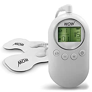 Wow Slim X2 Portable Electric Pulse Masssager