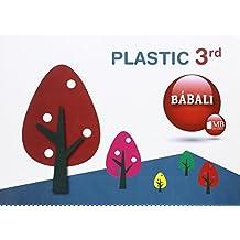 Plastic Babali 3 - 9788416531011