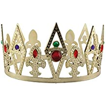 DISBACANAL Corona Rey de Oro