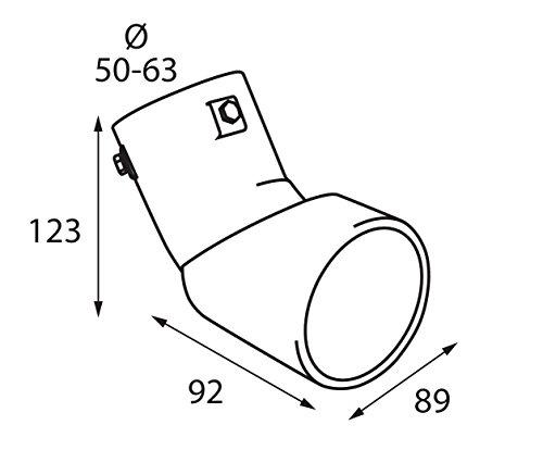 Nett 500 Metrische Aluminium Blinde Pop Topf Nieten Set Befestigung 4.8 Mm X 10 Mm Befestigungsteile & Eisenwaren