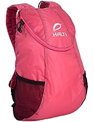 Halti Street - Mochila de senderismo, color rosa