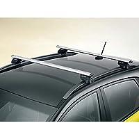 Barras de techo de aluminio para Hyundai Kona J9211ADE00AL
