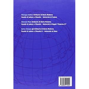 Il mondo moderno. Manuale di storia per l'Università