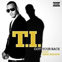 Got Your Back (feat. Keri Hilson) [Explicit]