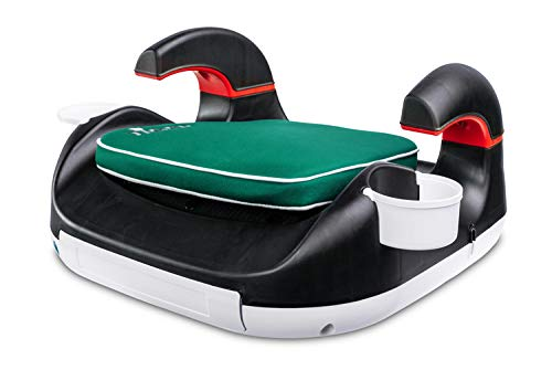 Caretero Tiger Kinder Kindersitz Autositz Booster Autositzerhöhung 15-36kg (TERO-3169)