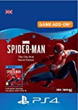 Marvel's Spider-Man: The City that Never Sleeps - DLC |...