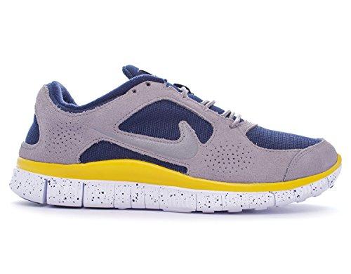 Nike Free Run+ 3 EXT Grey 555441 004 Grau(Grey/Obsidian)