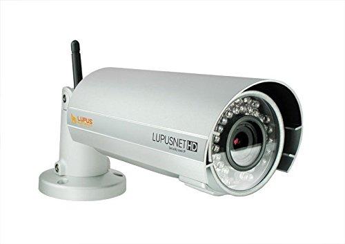 lupus-electronics-le933-plus-wlan-ip-exterior-bala-color-blanco-camara-de-vigilancia