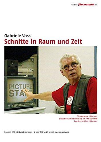 Schnitte in Raum und Zeit [2 DVDs]