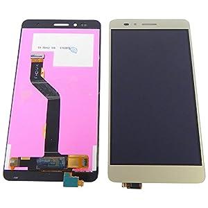 Huawei Honor 5X Display Premium LCD Einheit mit Touchscreen Screen Gold - ToKa-Versand®