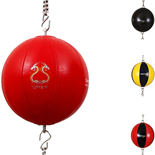 TurnerMAX Doppel endete Geschwindigkeit Punching-Ball MMA Training