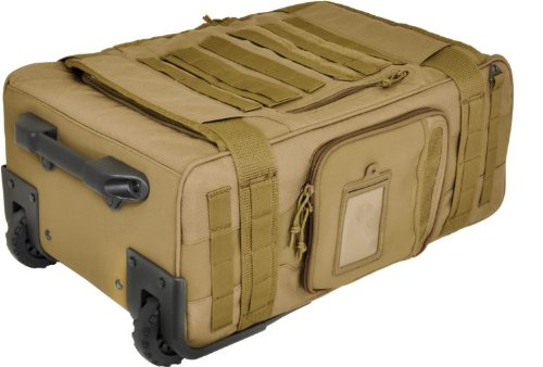 Hazard 4 Reisetasche Air Support Coyote