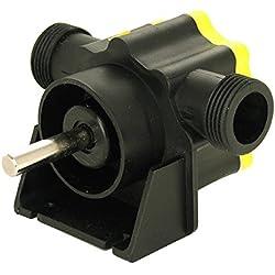 Toolzone ultra résistante avec pompe à eau pour perceuse