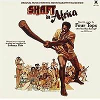 SOUNDTRACK/SHAFT IN AFRICA