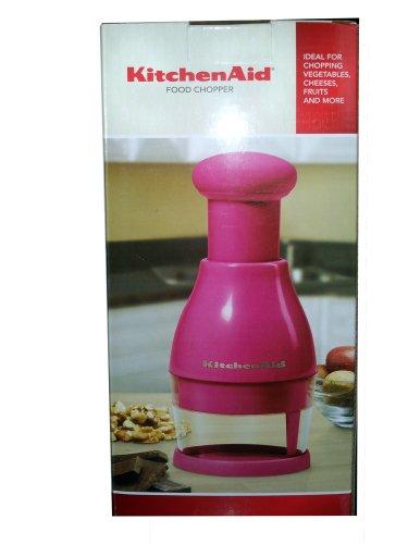 Küchenhelfer selbst enthalten Food Chopper-Rose