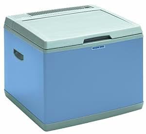 MOBICOOL C40 AC Glacière à Compresseur, Bleu/Gris, 40 L, 230 V