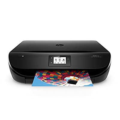 HP ENVY 4527 All-in-One Printer, Instant Ink Compatible with 4 Months Free Trial