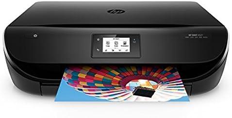 HP ENVY 4527 Stampante Multifunzione Wireless, Instant Ink Ready con 3 mesi di prova gratuiti