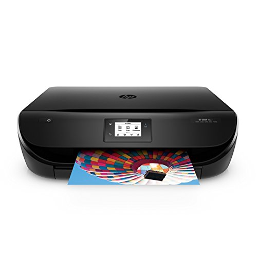 HP ENVY 4527 Stampante Multifunzione Wireless, Instant...
