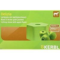Agritura Delizia Lick Suplementary mangime per Cavalli, delizia Lick Stone Apple–A31631