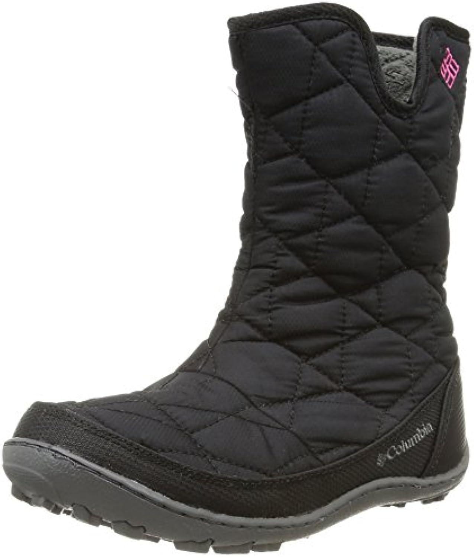 Columbia Minx Minx Columbia Slip Omni-Heat, Chaussures Multisport Outdoor Mixte Enfant e231c1