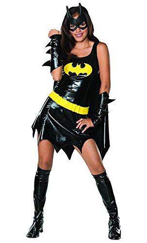 Batgirl Teen Sexy - Batgirl Teen Kostüm