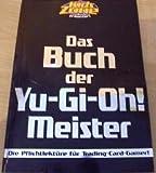 Das Buch der Yu-Gi-Oh! Meister