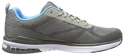 SkechersSkech-Air Infinity - Sneaker uomo Grigio (GYBL)