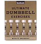 [ULTIMATE DUMBBELL EXERCISES] by (Author)Men's Health on Aug-23-07