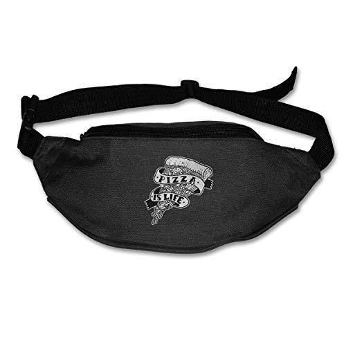Eagle One Santa (Waist Bag Fanny Pack Santa Crew Pouch Running Belt Travel Pocket Outdoor Sports)