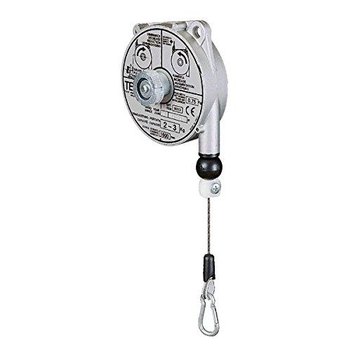 Levac 6300B Equilibreur de Charge Gris
