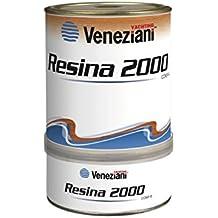Veneziani Resina 2000 Sistema epossidico per legno,
