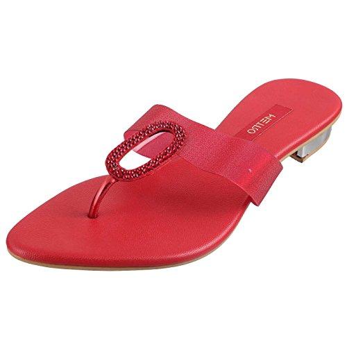 METRO Women's Heel image