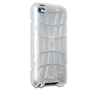 Hard Candy Cases Street Skin Case for iPod Touch 4G (Clear)