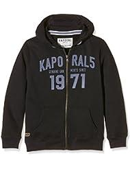Kaporal Gila, Sweat-Shirt à Capuche Garçon
