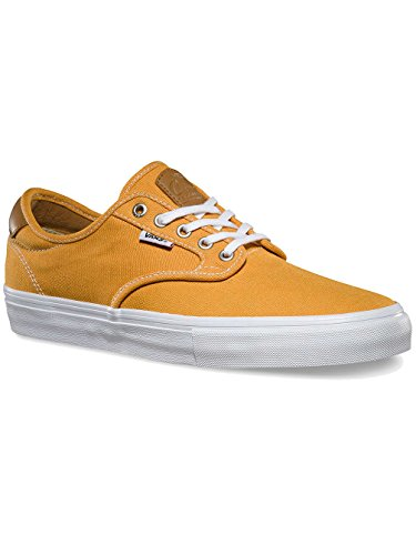 Vans Chima Ferguson Pro Acid Wash Blue Gold