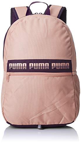 Puma Phase Backpack II Mochilla, Unisex Adulto, Rosa (Peach Bud), OSFA