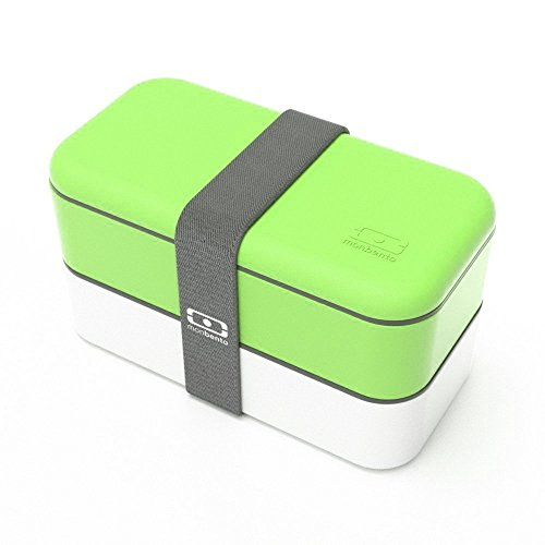 MB Original green - The bento box