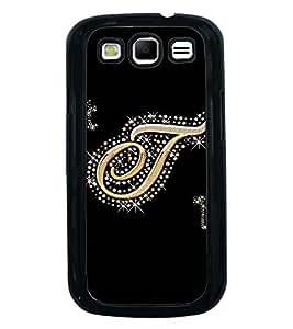 Fuson Designer Back Case Cover for Samsung Galaxy S3 I9300 :: Samsung I9305 Galaxy S Iii :: Samsung Galaxy S Iii Lte (Gold Heera Manik Moti T)
