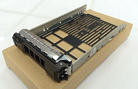 "3.5"" HDD Caddy Support de Disque Dur pr Dell 13th Gen. PowerEdge R730 KG1CH"