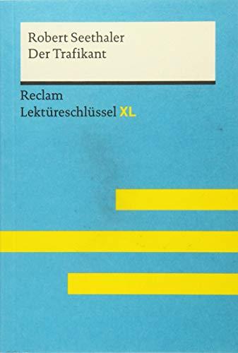 Der Trafikant von Robert Seethaler: Lektüreschlüssel mit Inhaltsangabe, Interpretation,...