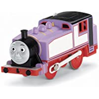 Thomas & Friends - Tren de juguete, Rosie, color púrpura (Mattel R9208)