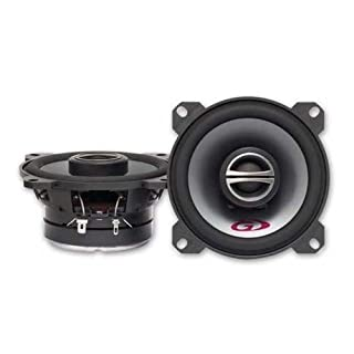 Alpine SPG-10C2 2-Way Speakers