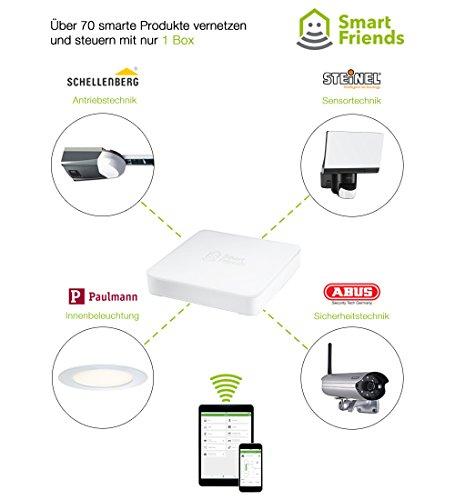 Smart Friends Box – Für Ready For Smart Friends Geräte - 2