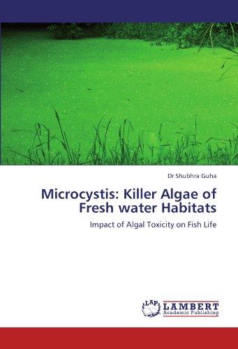 Microcystis: Killer Algae of Fresh water Habitats: Impact of Algal Toxicity on Fish Life