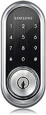 Samsung Digital Door Lock SHP DS510 ( RFID,PASSWORD&KEY)