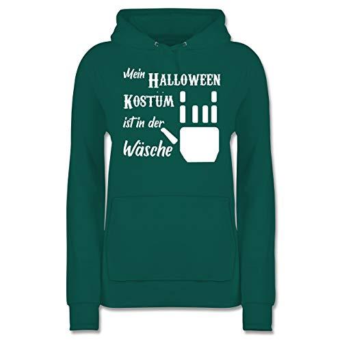 - Das Ist Mein Halloween Kostüm Hoodie