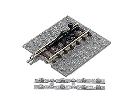 TomyTEC 014249 - prellbock modèle ferroviaire Accessoires